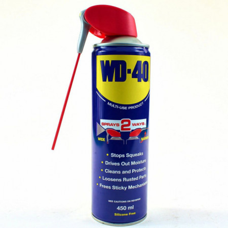 Spray WD-40 multifunctional 450 ml