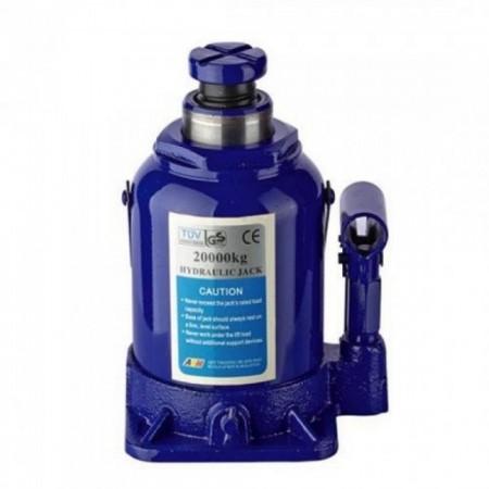 Cric hidraulic turtit - 20 TONE