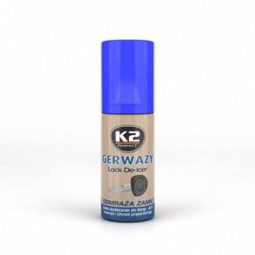 Spray dezghetat yale 50ml