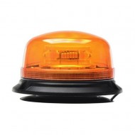 Girofar auto 12V / 24V orange LED