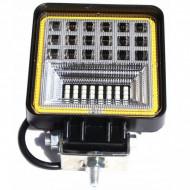 Lampa proiector halogen cu 42 leduri
