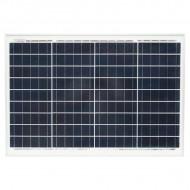 Panou solar 40W 670x460x20mm