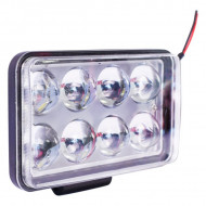 Proiector LED dreptunghiular 24W