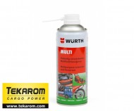 Spray multifunctional Wurth, 400 ml