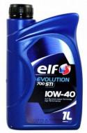 Ulei motor ELF EVOLUTION, 700 STI, 10W-40, 1 litru
