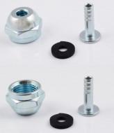Conector rotitor furtun umflat roti 12 mm
