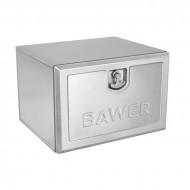 Lada scule BAWER 600X400X500 INOX