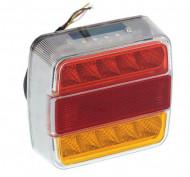 Lampa 3 functii 18 leduri 12V