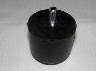 Tampon cilindric din cauciuc