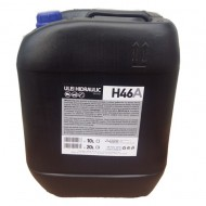 Ulei hidraulic H46A QFLUID 20L