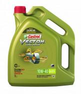 Ulei motor Castrol VECTON LD, 10W-40, E6/E9, 5 litri