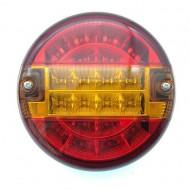 LAMPA LED CAMION 3 FUNCTII 20 LEDURI SMD