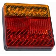 Lampa multifunctionala 10 leduri