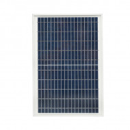 Panou solar 10W 340x231x18mm