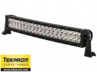 Proiector 40 LED 630mm curbat 120W