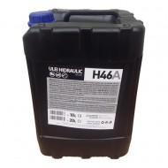 Ulei hidraulic H46A QFLUID 10L