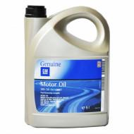 ULEI MOTOR GM, 5W-30, DEXOS2, 5 litri