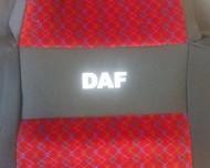 HUSE SCAUNE DAF 95XF/CF/L 105XF