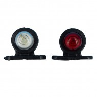 Lampa gabarit LED - brat scurt 24V