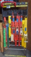 Pachet 20 Chingi Ancorare 3T - 4 metri