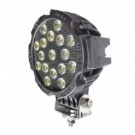 Proiector LED rotund 51W