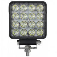 Proiector LED-STROBO patrate 48W