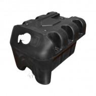 Rezervor apa 30L plastic negru