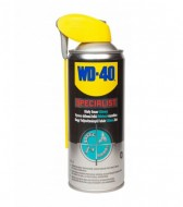 Spray lubrifiant cu litiu WD40 400ml