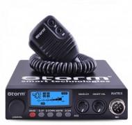Statie radio StormMatrix 12/24V