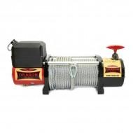 Troliu electric 12V 10000 lb/ 4536 kg