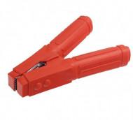 Cleste cablu curent- ROSU