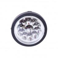 Lampa proiector cu 11 leduri 12V