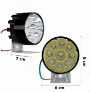 Proiector rotund,Motorcycle Headlights 9-12V