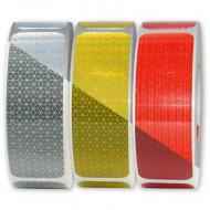 Banda reflectorizanta segmentata CISTERNE Reflexite VC 104+