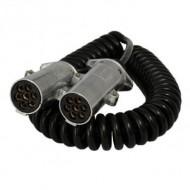 Cablu spiralat mama 7 pini 4m