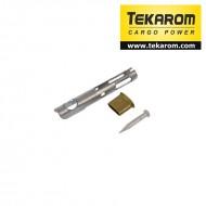 Capat cablu vamal - 6 mm