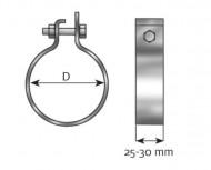 Colier metalic FI130.5