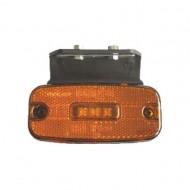 Lampa marcaj lateral cu suport 12V