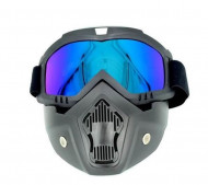 Ochelari cu masca Moto/ATV