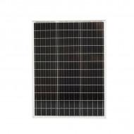 Panou solar 50W 680x510x25mm