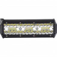 Proiector 60 LED 234mm 90W(3200Lm)