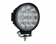 Proiector rotund LED 42W