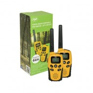 Set 2 statii Walkie Talkie PMR R6