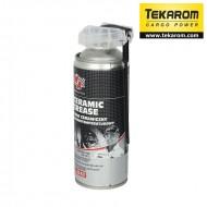 Spray vaselina ceramica rezistenta termic 400 ml