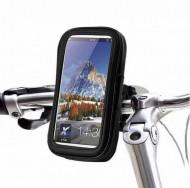 Suport telefon moto / bicicleta cu protectie apa