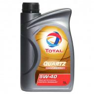 Ulei motor TOTAL QUARTZ, 5W-40, 1 litru