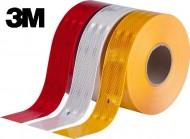 Banda reflectorizanta - continua - suprafete rigide 5 METRI