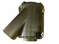 Capac carcasa filtru aer pentru SCANIA