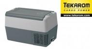 Frigider-congelator auto indelB cu capacitate utila de 32 litri