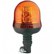 Girofar LED pentru suport tubular